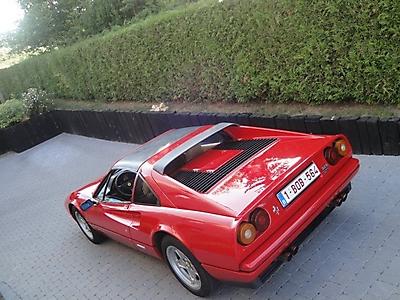 Ferrari 328 GTS de 1987