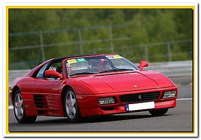 Ferrari 348 GTS de 1994
