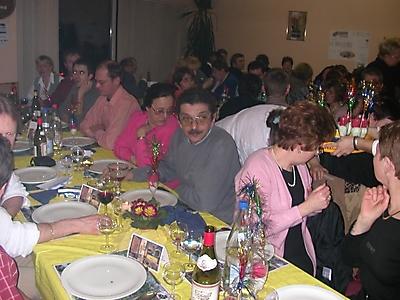 Banquet 2005