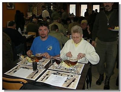 Bastogne 2008